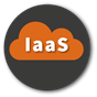 IaaS Icon by Erin Gibbs
