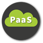 PaaS Icon by Erin Gibbs