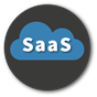 SaaS Icon by Erin Gibbs