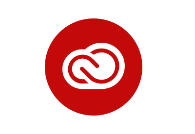Adobe Creative Cloud log